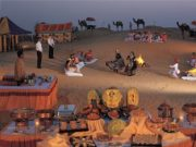 Rajasthan with Varanasi Tour